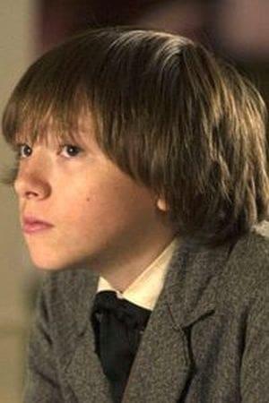 Finn Burridge