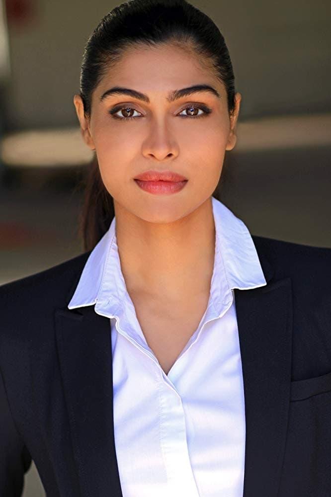 Ashritha Kancharla