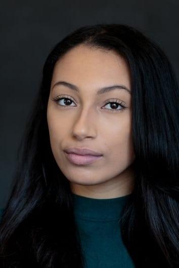 Yasmin Blake