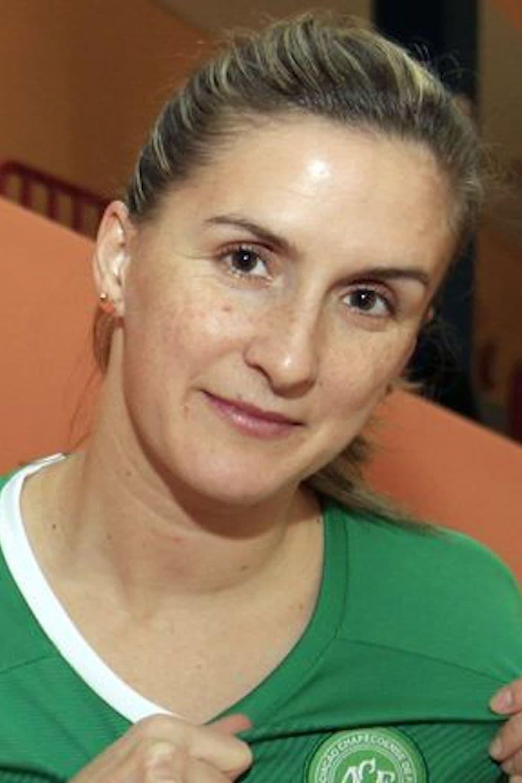 Joziane de Oliveira