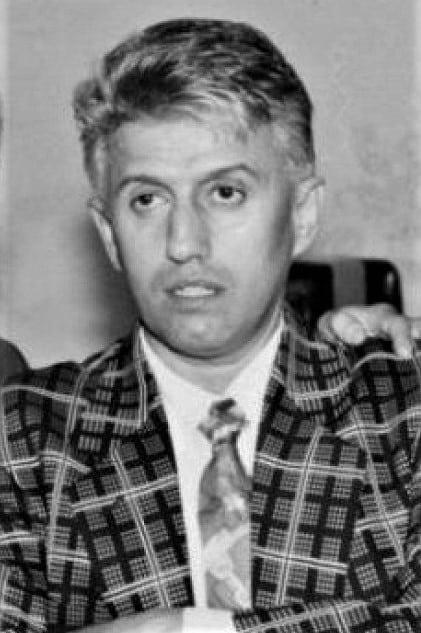 Yuri Aizenshpis