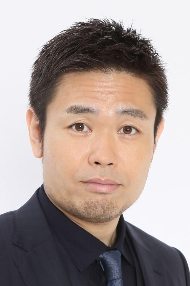 Hiroshi Shinagawa
