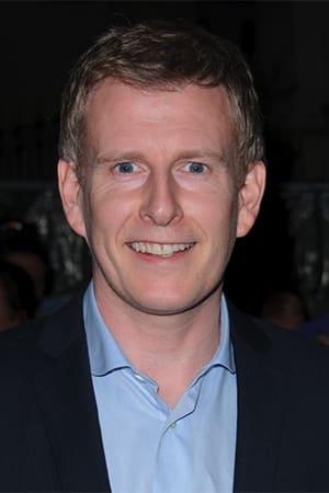 Patrick Kielty