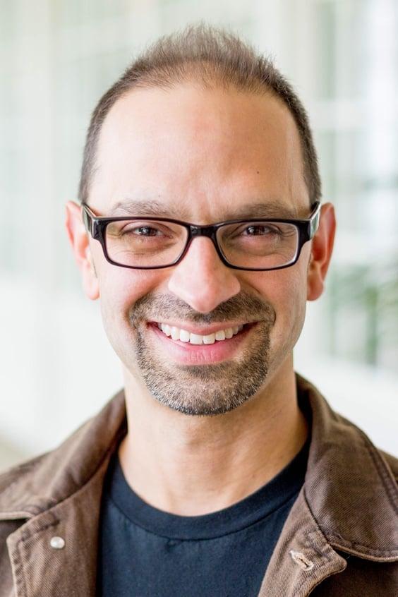 Todd Vaziri