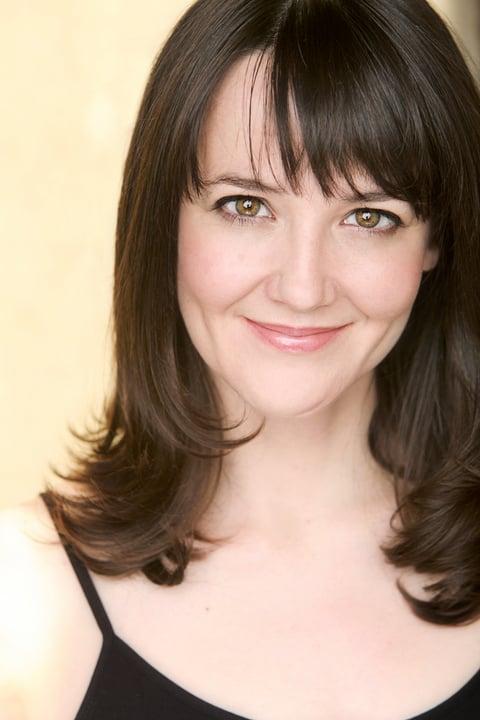 Jennifer Ann Burton