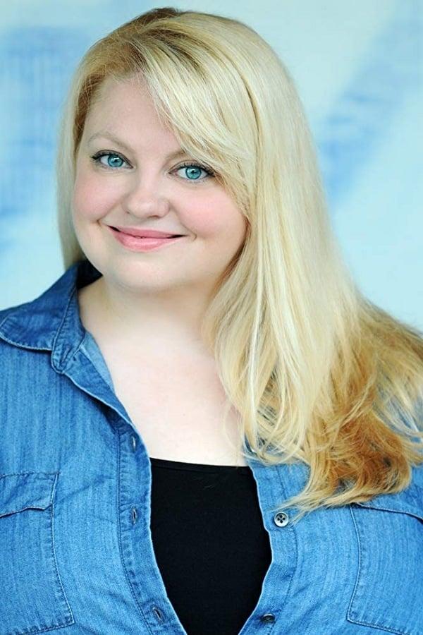 Kelly Schumann