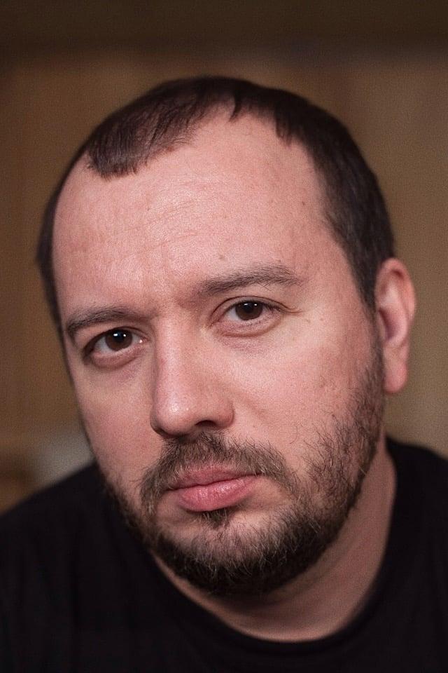 Denis Pyanov