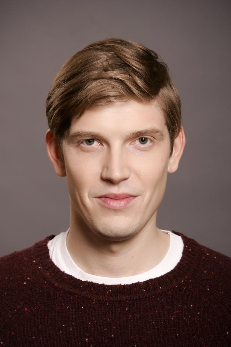 Henrik Kalmet