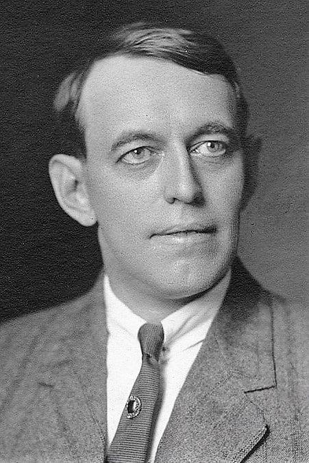 Lloyd Ingraham