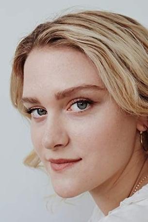 Hannah Elizabeth Alexander