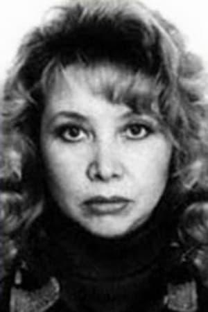 Valentina Klyagina