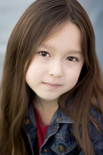 Sophia Annabella Kim