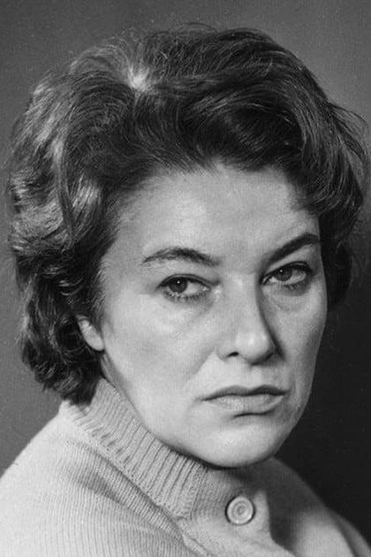 Marie Vášová