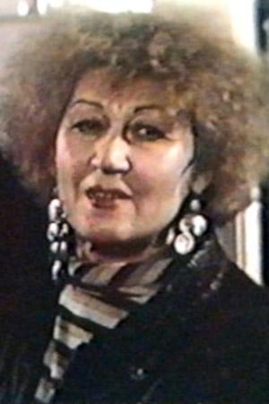 Lyubov Kondrashova