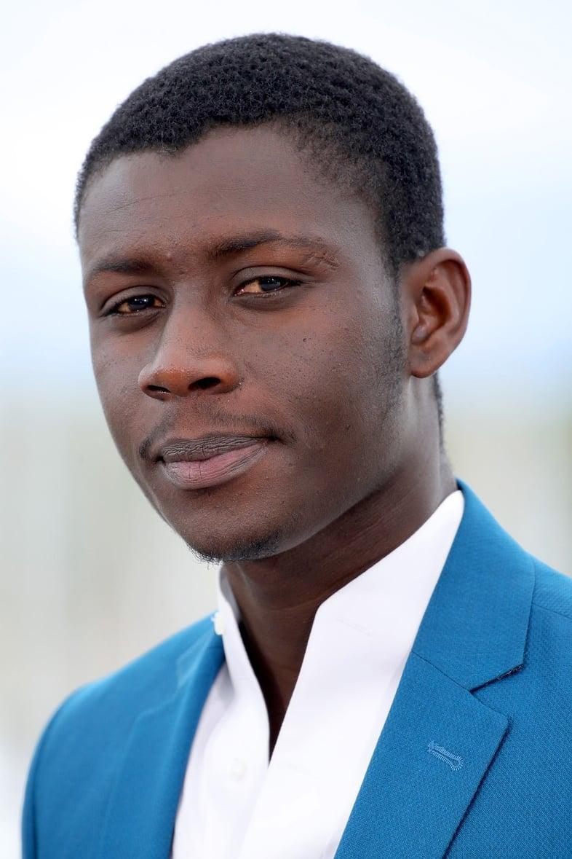 Amadou Mbow
