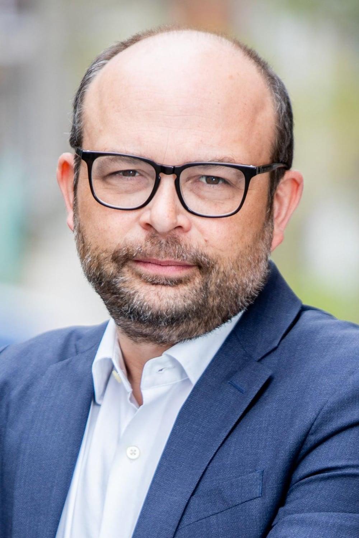 Félix Séguin