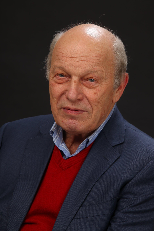 Gennadi Chulkov