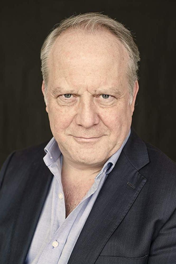 Roger Ringrose