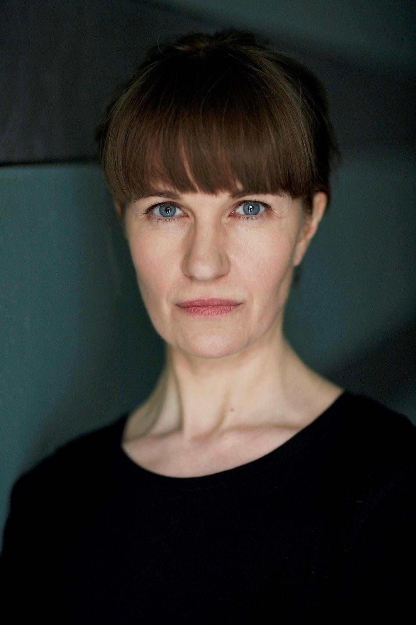 Lena Mossegård
