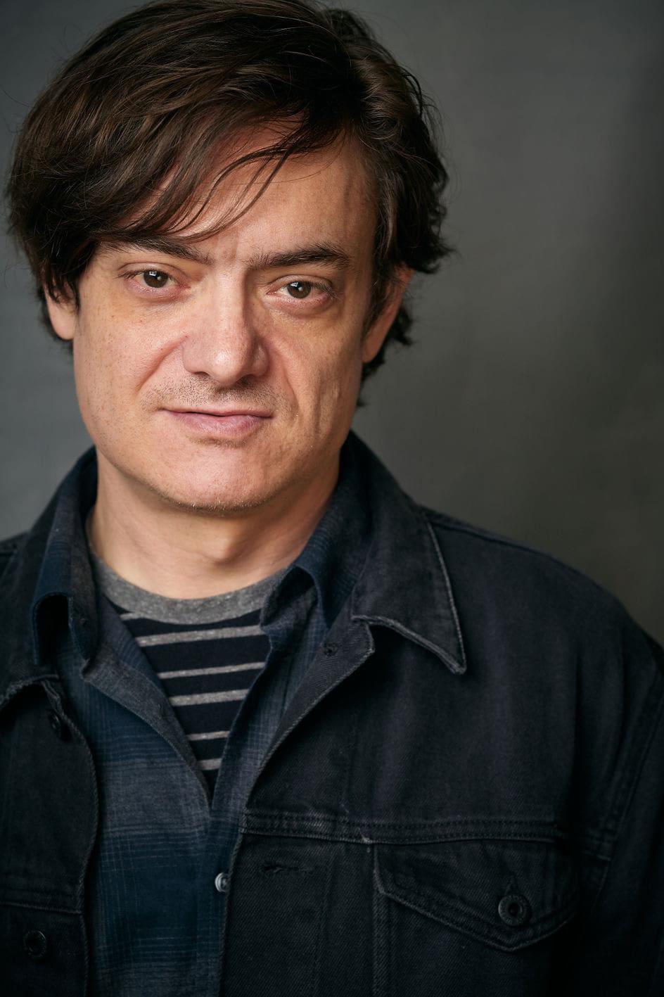 Todd Giebenhain