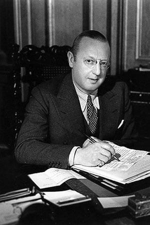 Jesse L. Lasky
