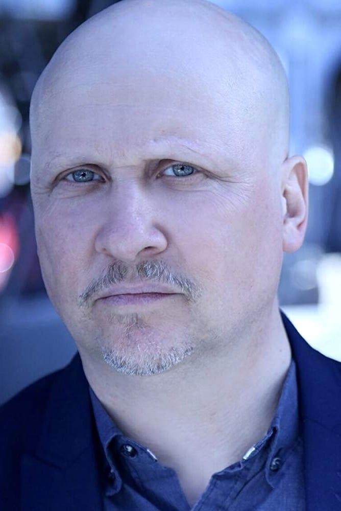 Bruce Smolanoff