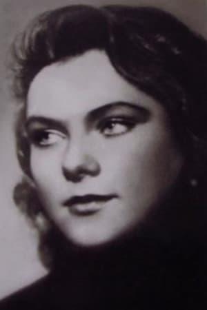 Olga Reus-Petrenko