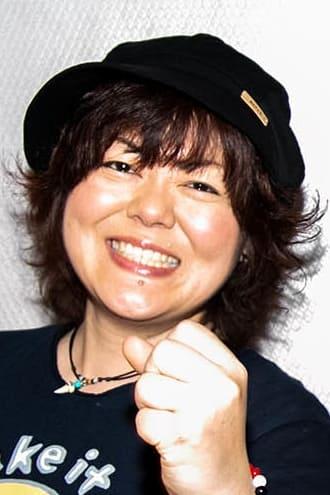 Asuka Kawamoto