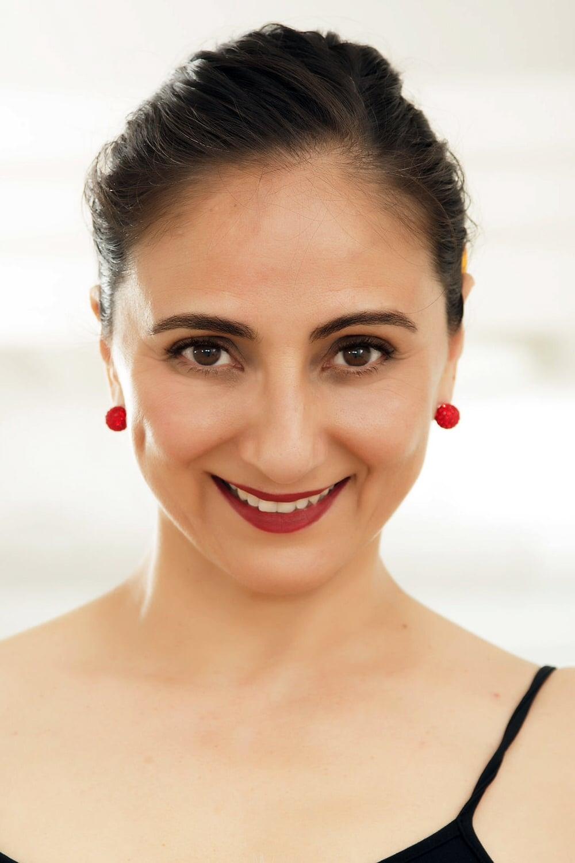 Ximena Rivas