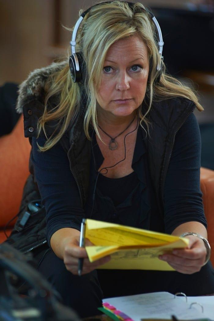 Shelley Birse