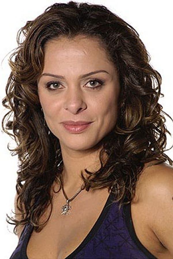 Vanessa Machado