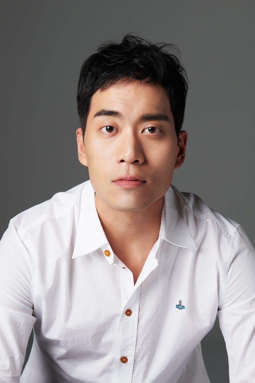 Ahn Chang-hwan