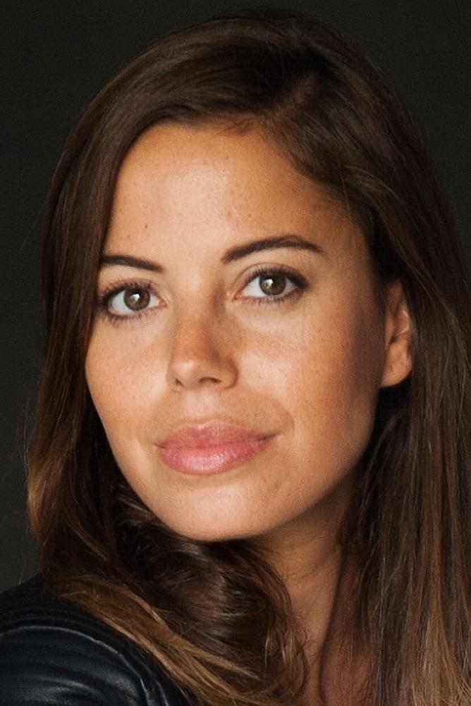Tina Masafret