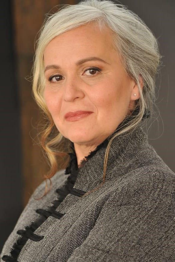 Yvetta Fisher