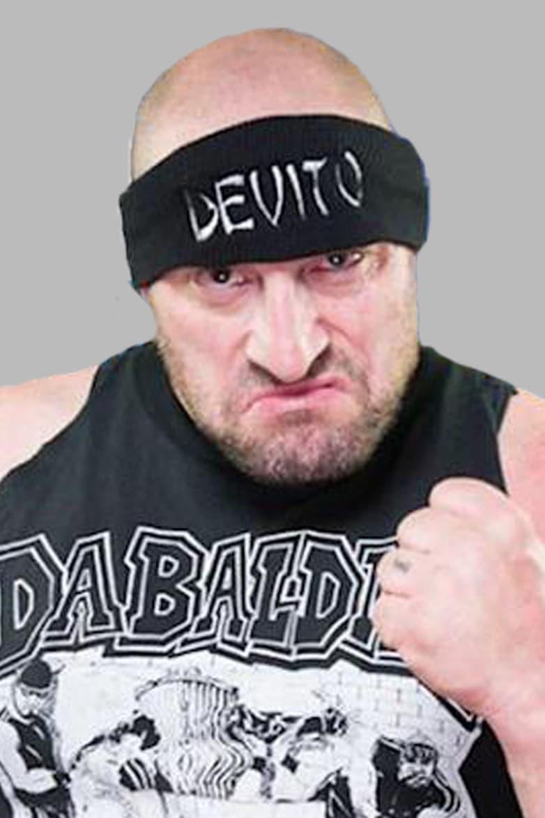 Anthony F. DeVito