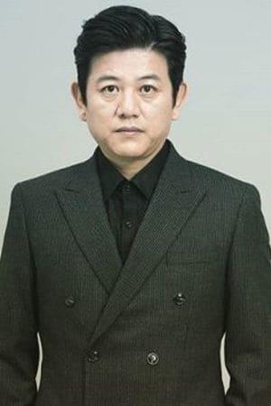 Moon Jung-Dae