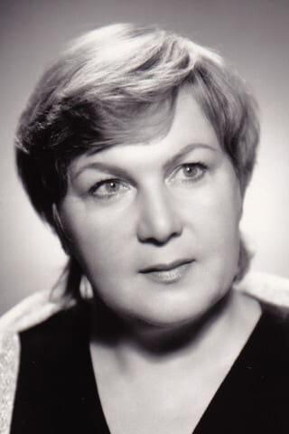 Eva Hradilová