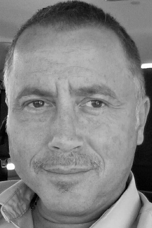 Michel Gregory Dagenais