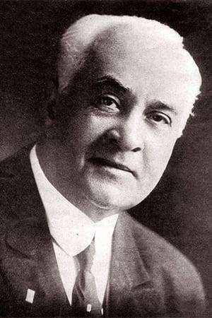 Herbert Standing