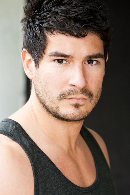 Derek Alvarado
