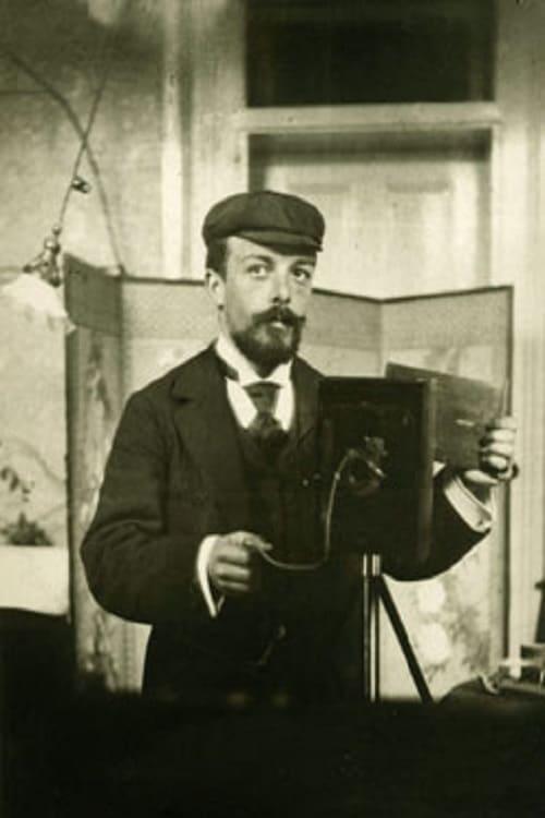 Gabriel Veyre