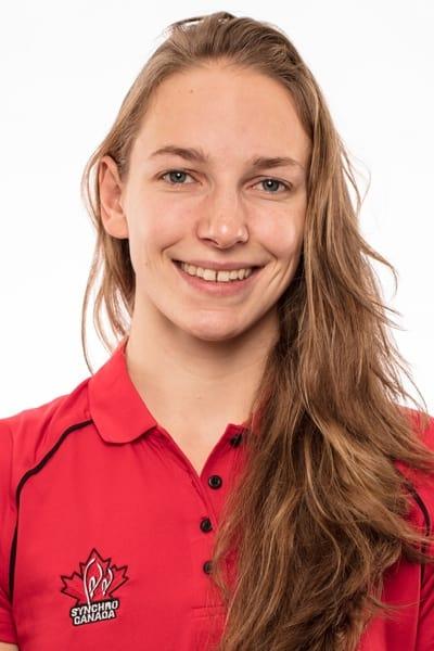 Gabrielle Boisvert