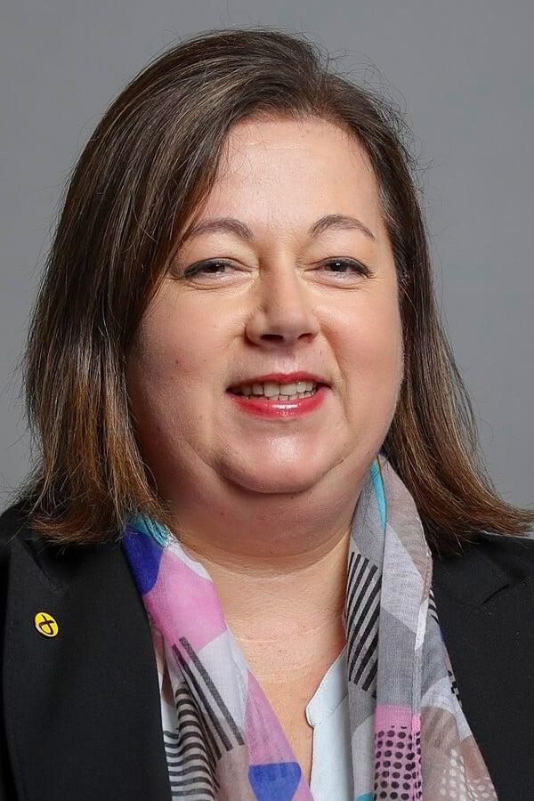 Kirsten Oswald