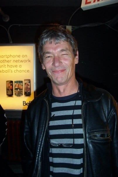 Colin Brunton