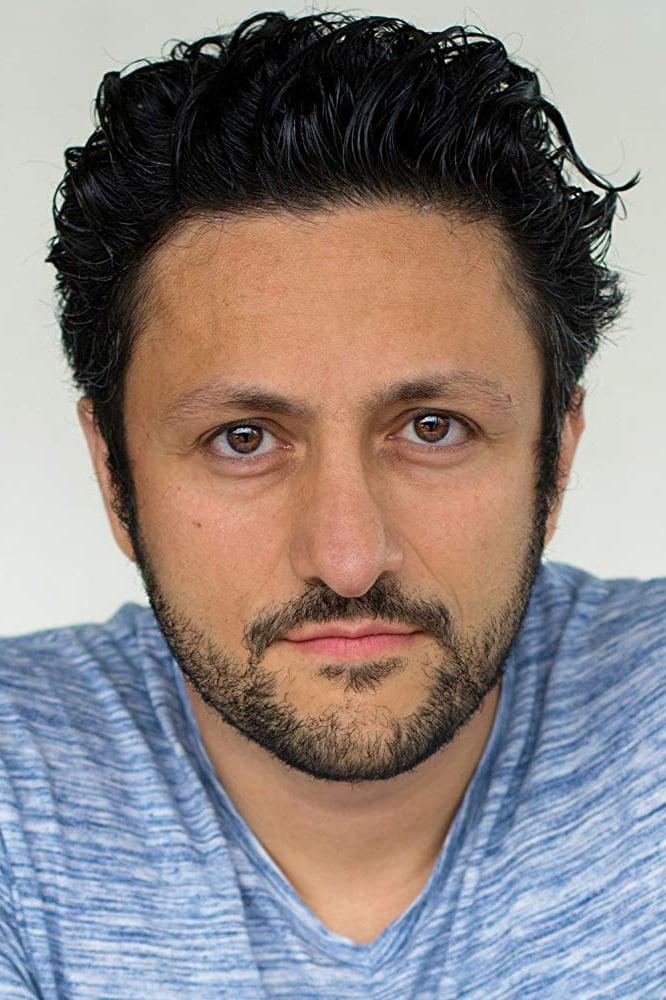 Abbas Shirafkan