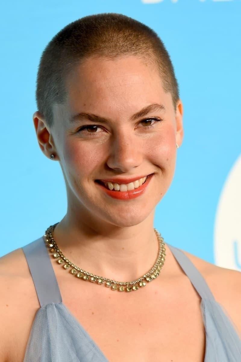 Emma Hepburn Ferrer