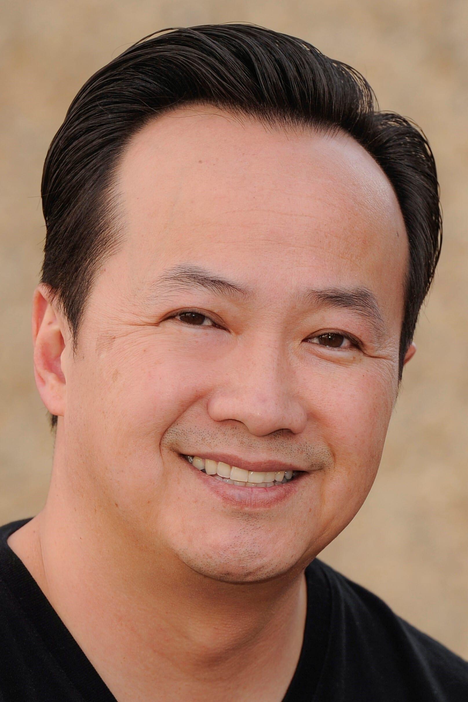 Pat Chau