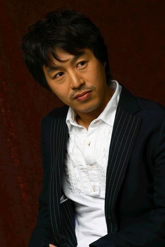 Yoon Jin-Ho
