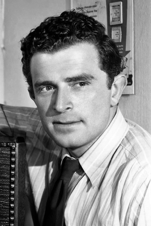 George Tyne