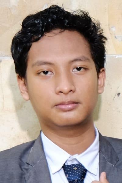 Husain Untoro